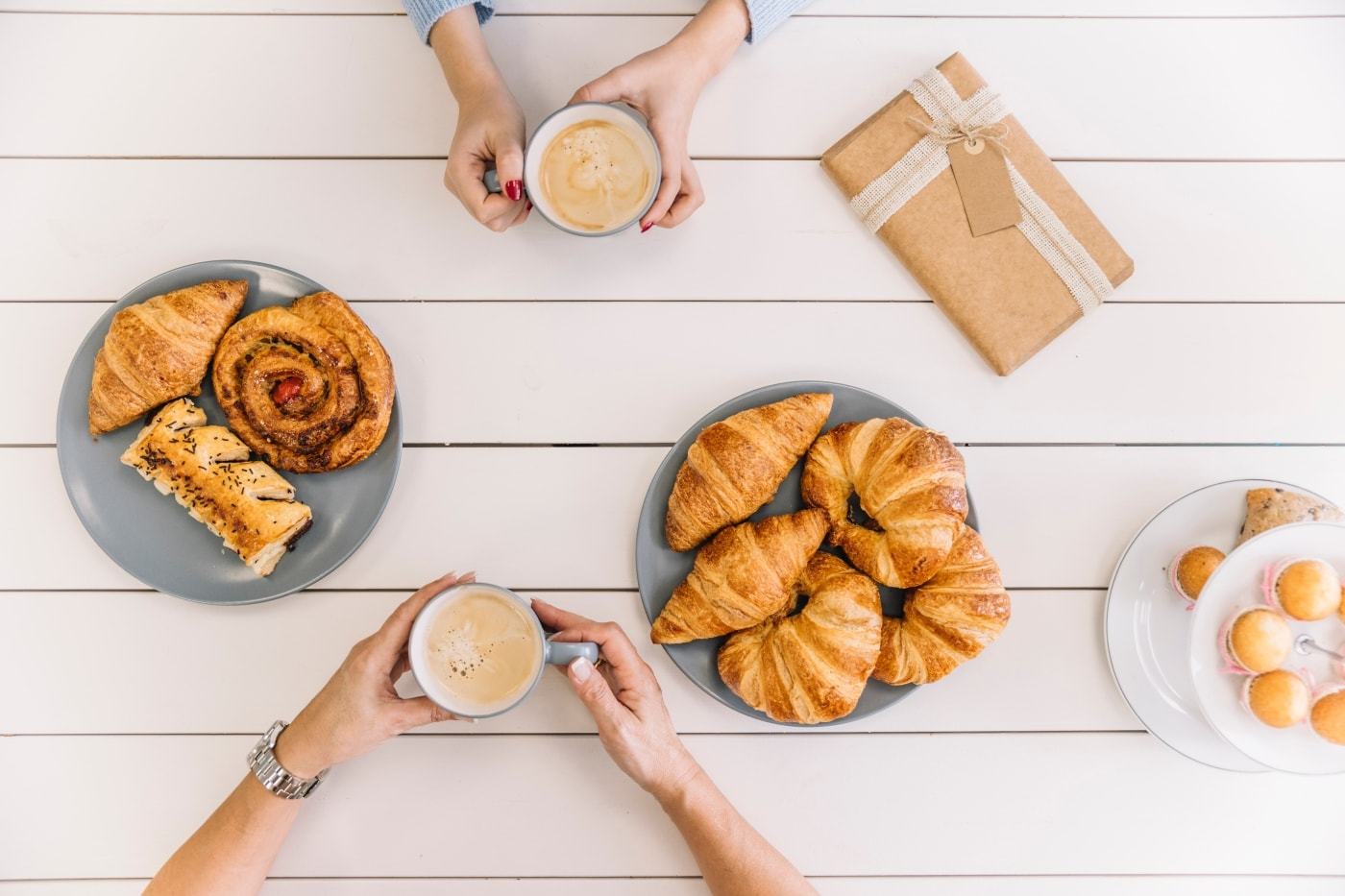 5 Best Coffee Shops In Paris